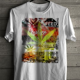 Smoke10 Legalize Shirt