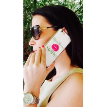Marijuana Selfies Phone Cases