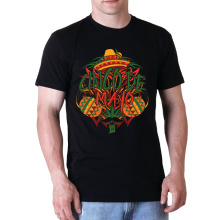 Smoke 10 - Cinco de Mayo Limited Edition T-Shirt