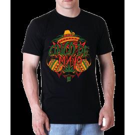 Smoke 10 - Cinco de Mayo Limited Edition T-Shirt